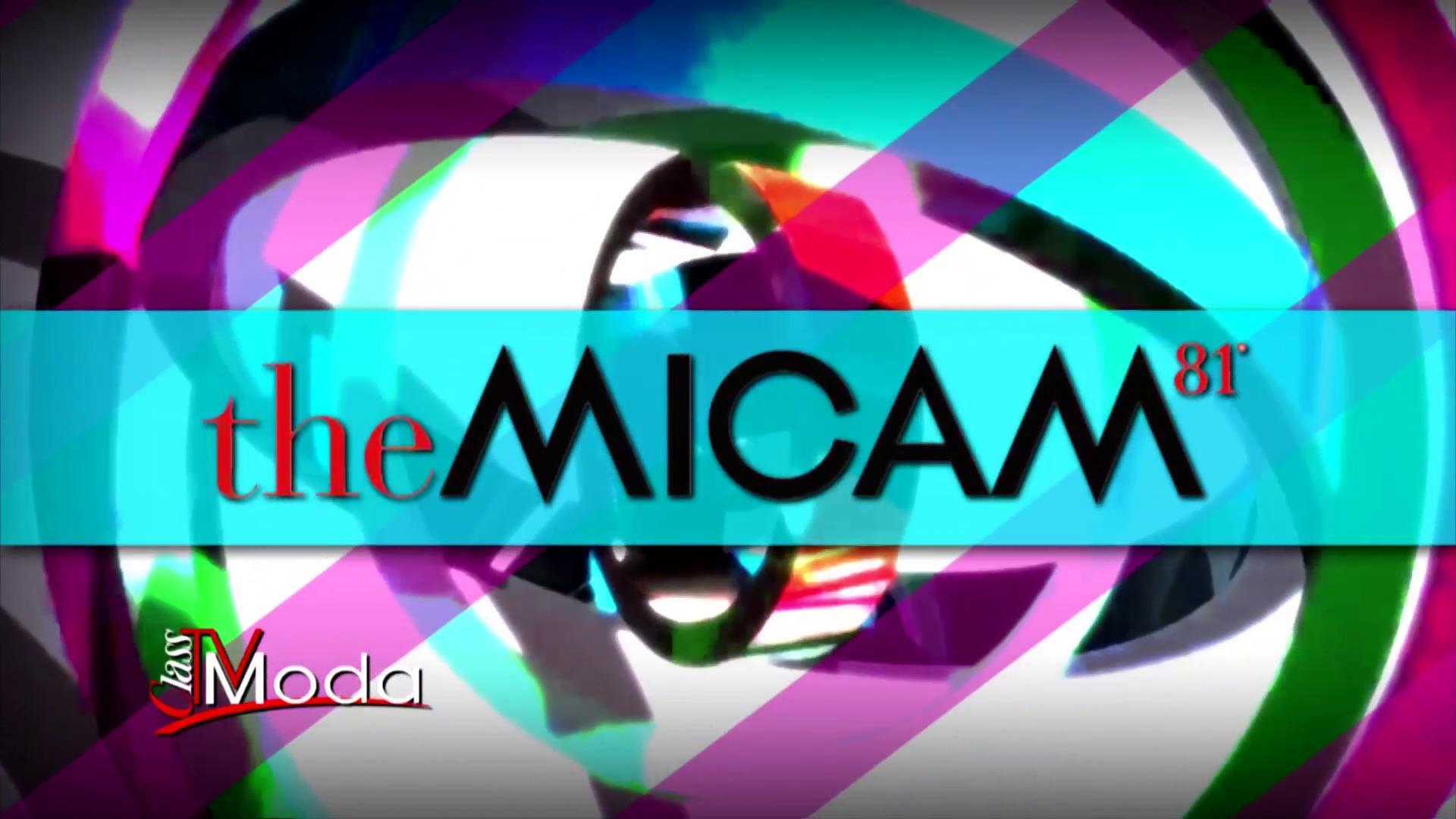 Doucal's al MICAM